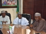Courtesy Call On MD By Delegation from Katsina State House of Assembly