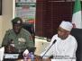 FERMA PARTNERS NIGERIAN ARMY TO ENHANCE SECURITY ON NIGERIA ROADS