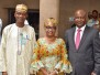FERMA's Fifth Governing Board Inaugurated