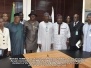 Oversight Visit by Senate Committee on FERMA