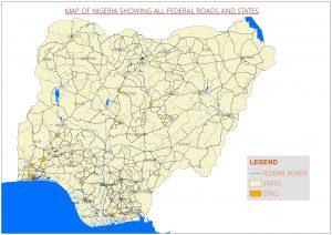 Roads Map